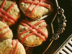 Elise Cookies recipe