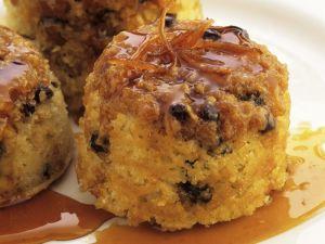 English Currant Puddings recipe