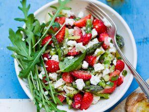 Noble Asparagus Recipes recipes