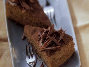 Espresso Cake Italian Style recipe