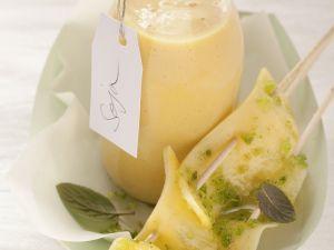 Exotic Fruit Smoothie recipe