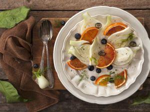 Fennel Salad with Orange recipe