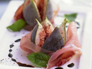 Fig and Prosciutto Antipasto recipe