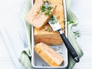 Fish and Herb Loaf recipe
