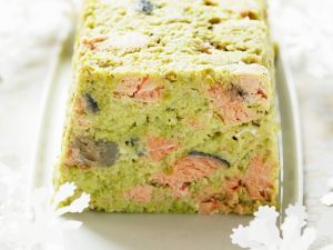 Fish and Seafood Loaf recipe
