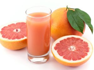 The Health Benefits of Grapefruit