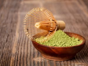 The Health Benefits of Matcha