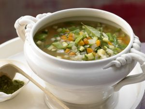 French Vegetable Soup recipe