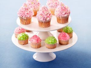 Frosted Cupcakes recipe