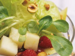 Fruity Salad recipe