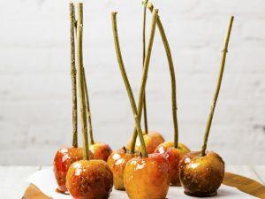 Glazed Apples recipe