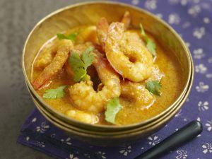 Goan-style Shrimp Curry recipe