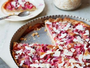 Gooseberry Pie recipe