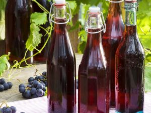Grape Juice recipe