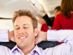 Healthy Air Travel Tips