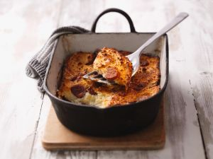Hearty Potato Casserole recipe