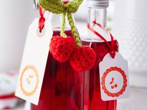 Homemade Cherry Brandy recipe