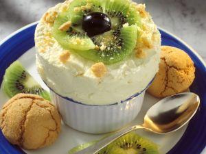 Ice Cream Souffle recipe