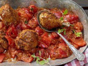 Tomatenmark recipes
