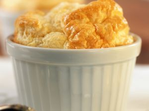 Risen Savoury Puddings recipe