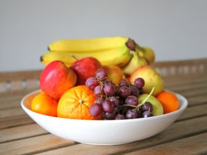 Eat for Health without Sacrificing your Favorite Foods