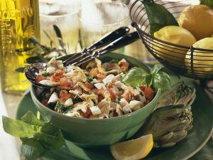 Italian Salad Bowl recipe