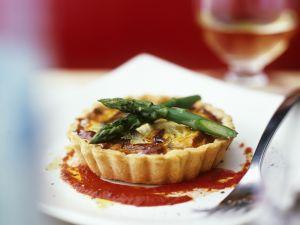 Italian-style Tarts recipe