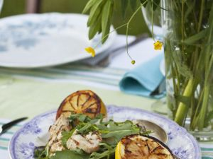 Mediterranean-style Healthy Chicken recipe