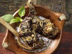Mexican Chicken recipe