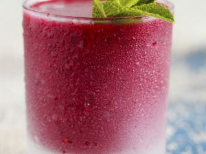Mixed Berry and Yoghurt Smoothie recipe