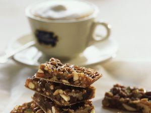 Nut and Citrus Confection recipe