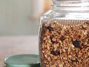 Oat Breakfast Cereal recipe