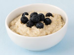 Oat Porridge recipe