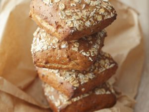Healthy Oatmeal Prune Bread Recipe Eat Smarter Usa