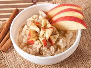 Oatmeal: The Ideal Breakfast