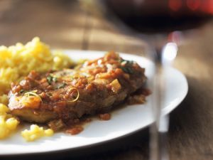 Ossobuco recipe