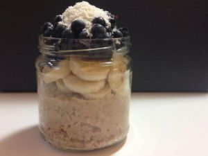 Overnight Oats: Healthy Breakfast