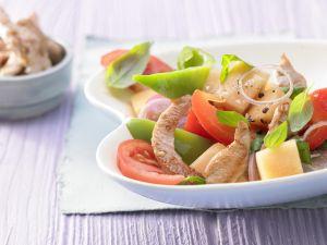 Pan-Roasted Turkey Breast recipe