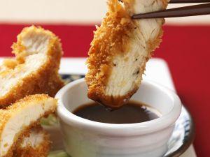 Panko-crusted Chicken recipe