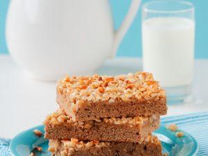 Peanut Butter Cakes recipe