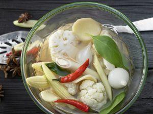 Pickled Cauliflower recipe