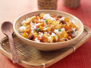 Pilaf-style Rice recipe