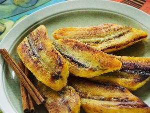 Plantain Dessert recipe