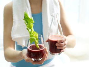 Pomegranate Juice recipe