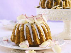 Poppy Seed Bundt Cake recipe