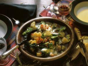 Pork Stew with Rutabaga recipe