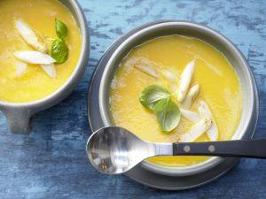Potato and Carrot Soup recipe