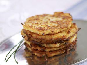 Potato Cakes recipe
