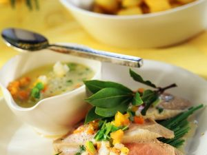 Prime Boiled Veal recipe