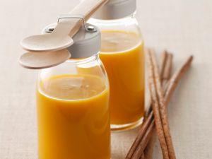 Pumpkin Cream with Cinnamon recipe